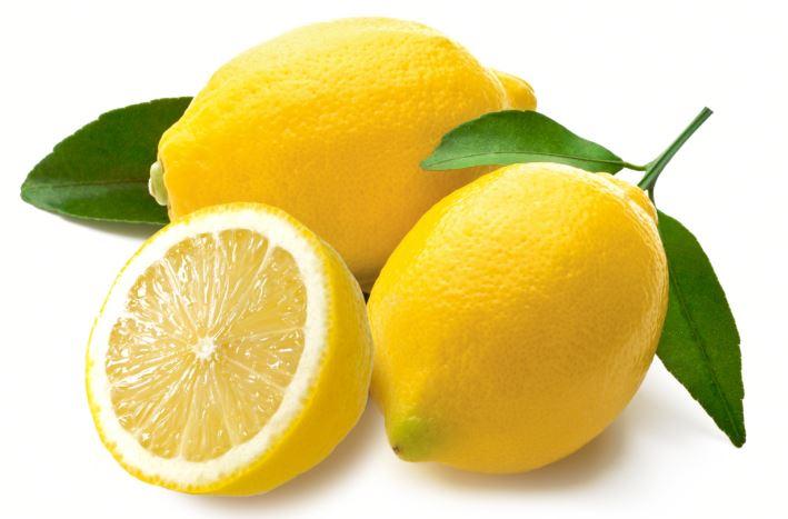 Limon contra tos