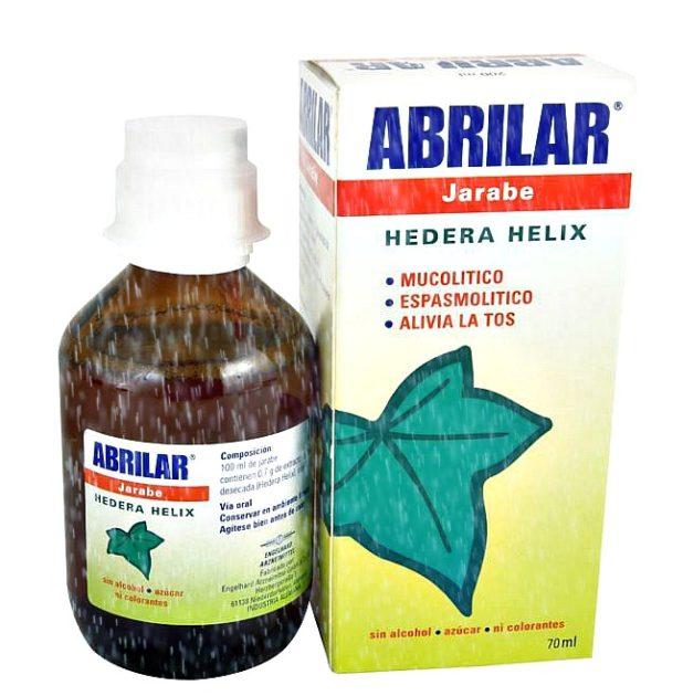 jarabe para la tos seca adultos peru