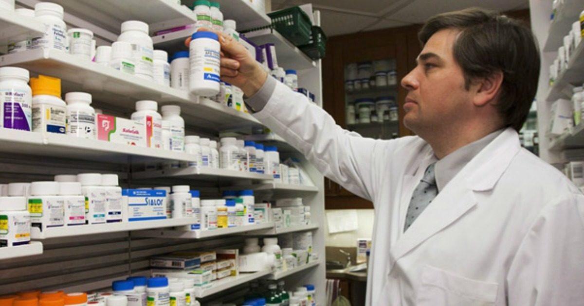 Antibióticos para la tos seca