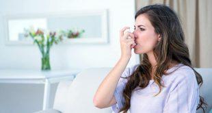 los enfermos de asma