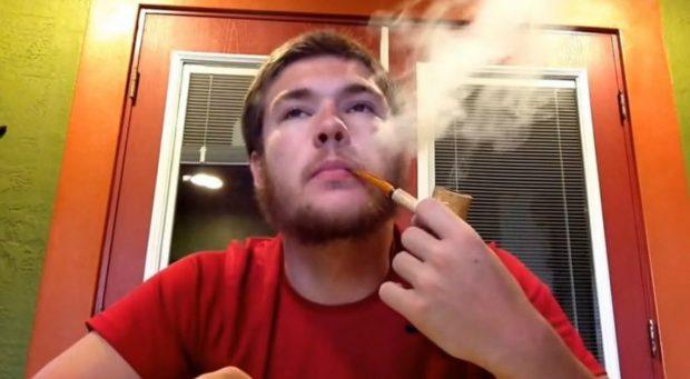 ¿Cuál es la diferencia entre un cigarro y un cigarrillo?